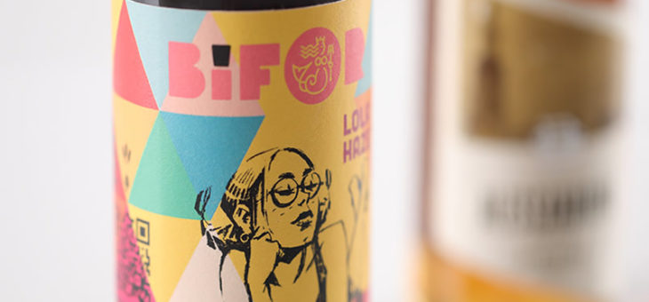 Etichette per bottiglie resistenti: suggerimenti applicati a quelle per birra