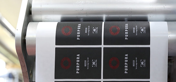 Stampa etichette adesive: cosa fa la differenza online