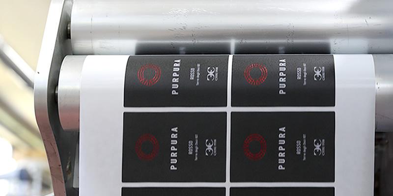 Stampa etichette adesive cosa fa la differenza online