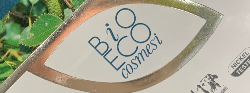 Etichetta adesiva per detergente bio LabelDoo