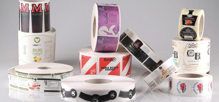 Etichette in bobina: i rotoli non sono tutti uguali!