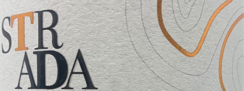 Etichette per vino bianco e spumanti
