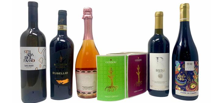 Materiali di stampa per etichette vino: quali sono i migliori?